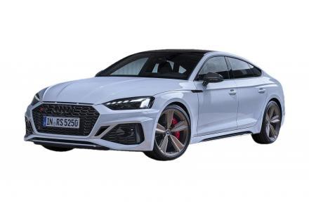 Audi Rs 5 Sportback RS 5 TFSI Quattro 5dr Tiptronic [Comfort + Sound]
